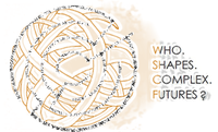 Upcoming SOE event: Who.Shapes.Complex.Futures?